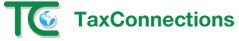 Bright Tax TaxConnections Logo