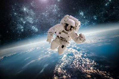 Do Astronauts Have to File US Taxes from Space?