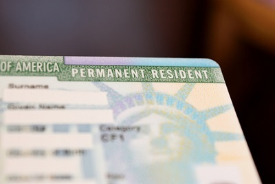 I'm a Green Card Holder Living in the UK - What are the US Tax Implications?