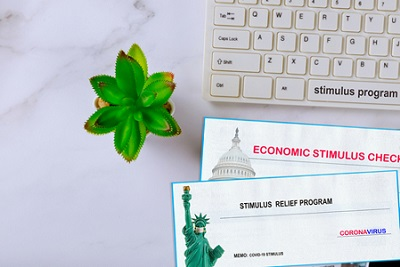 Get My Payment, the New IRS Stimulus Bank Details Tool - A Guide For Expats