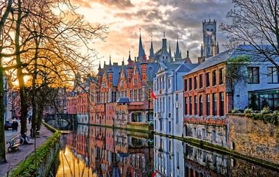 Taxes for Expats - The US - Belgium Tax Treaty