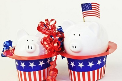 Election 2020: Democrat and Republican Tax Plans for Expats