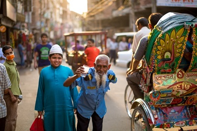 US Expat Taxes for Americans Living in Bangladesh
