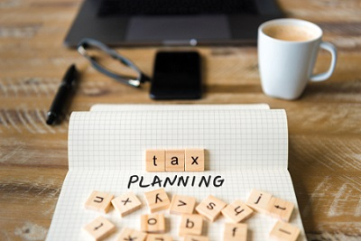 2020 Year-End Tax Planning for Expats