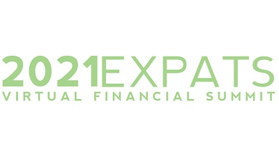 Katelynn Minott Featured at 2021 Expats Virtual Financial Summit