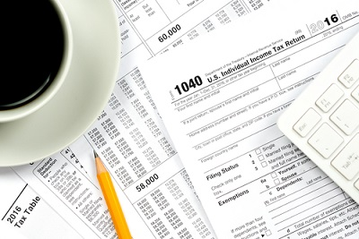2021 US Tax Calendar for Expats