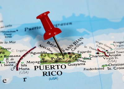 US Tax Filing and Advantages for Americans Living in Puerto Rico