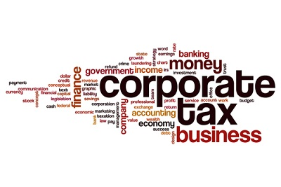 Global Minimum Corporate Tax Agreement US Expats