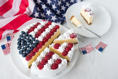 How to Celebrate 4th of July Abroad in 2021