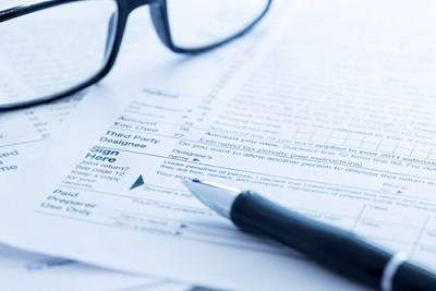 Form 8960 For US Expats